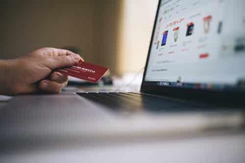 kredittkort uten kredittstjekk