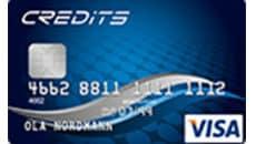 Lån opp til 100.000 ved Credits