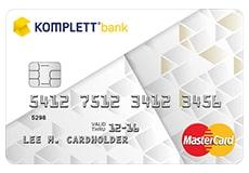 Lån opp til 100.000 ved Komplett Bank