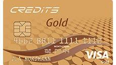 Lån opp til 100.000 ved Credits Gold